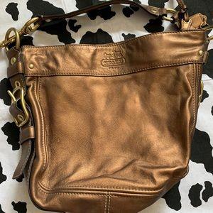 Genuine Vintage Coach bag